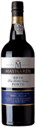 LATE BOTTLED VINTAGE 2010 Maynard's