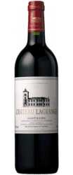 Chateau Lagrange - Saint Julien
