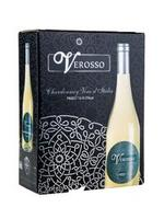 Verosso Chardonnay 3 liters Bag in box IGT