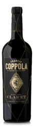 Francis Ford Coppola Winery - Claret Black Label Diamond Collection