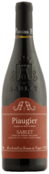Domaine Piaugier - Sablet rouge