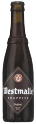 Westmalle Trappist - Dubbel 33 cl.