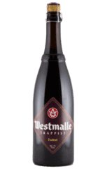 Westmalle Trappist - Dubbel 75 cl.