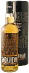 SmokeHead Single Malt - Islay 70 vl. 40 % alk.