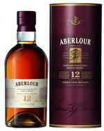 Aberlour 12 års Double Cask Single malt Highland