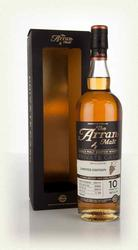 The Arran 2006 private cask 800472 10 års 52,5 % alk.