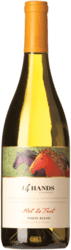 14 Hands Winery White Blend | Hillerød Vinkompagni