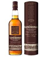 Glendronach - The Traditionally Peated 48 % alk.  | Hillerød Vinkompagni