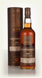 GlenDronach, 1995 - 20 Years Old - 54,1% (Cask no. 5401)