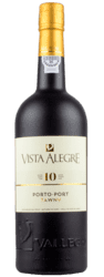 10 YEARS OLD TAWNY Vista Alegre