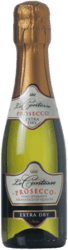 Prosecco Extra Dry Elegance - Le Contesse 37,5 cl.