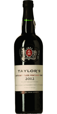 LATE BOTTLED VINTAGE 2013 Taylor's