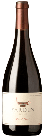"Golan Heights Winery ""Yarden"" - Pinot Noir"