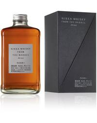 From the Barrel - Nikka 50 cl. - 51,4 % alk.