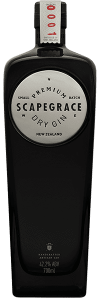 Scapegrace Dry Gin Classic