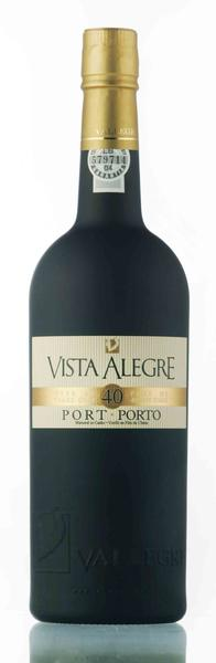 40 YEARS OLD TAWNY Vista Alegre