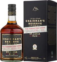 Chairman's The Forgotten Casks rom - Saint Lucia Distillers