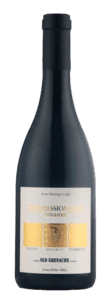 OLD GRENACHE - L'Impressionniste Rhone Valley 2015