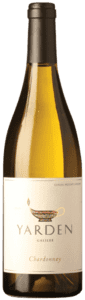 "Golan Heights Winery ""Yarden"" - Chardonnay"
