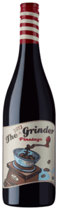 The Grinder - Pinotage