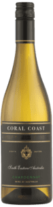 Coral Coast - Chardonnay Southen Eastern