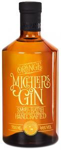 Michler's Orange Gin 44 % alk.