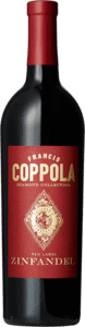 Francis Ford Coppola Winery - Zinfandel Diamond Collection