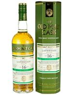 The Old Malt Cask - Lahroaig 2000 - 16 års