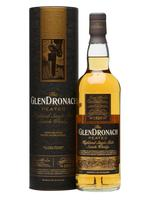 GlenDronach Peated Single Malt 46 % alk.