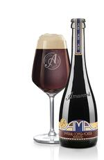 "Amarcord - Coffee porter ""Mora"" 35,5 cl. - 9 %"