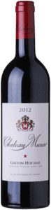 Chateau Musar - Musar red