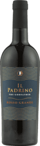 Il Padrino - The Godfather Rosso Grande 15% alk.